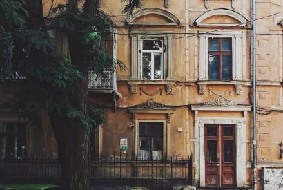 Одесса отмечает день город